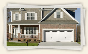 Kingwood Garage Door installation